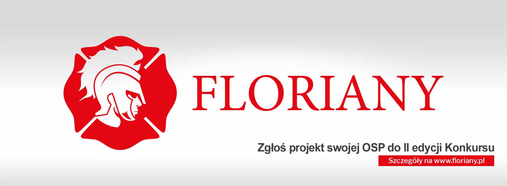 Poznajcie dwanaście kategorii II edycji Konkursu FLORIANY