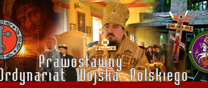 Mianowanie Prawosławnego Kapelana Wojewódzkiego