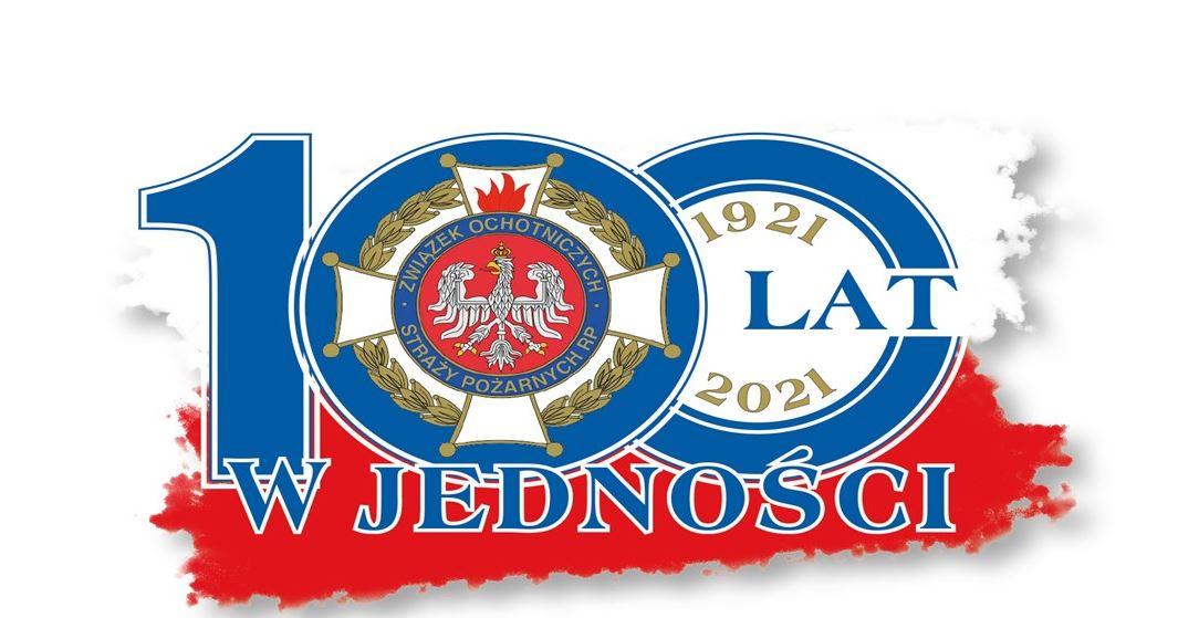 Wojewódzkie Obchody 100-lecia Związku OSP RP