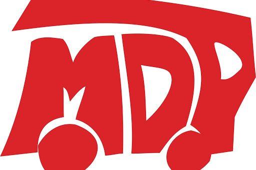 Konkurs strażacki dla MDP – Bezpieczeństwo Pożarowe